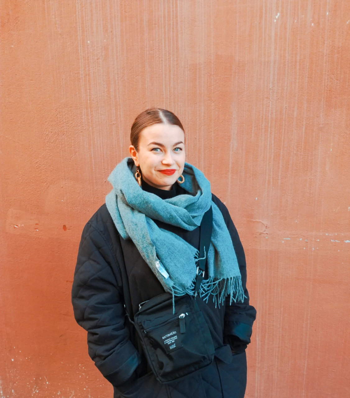 emilia voltti - an interview with the young graphic designer