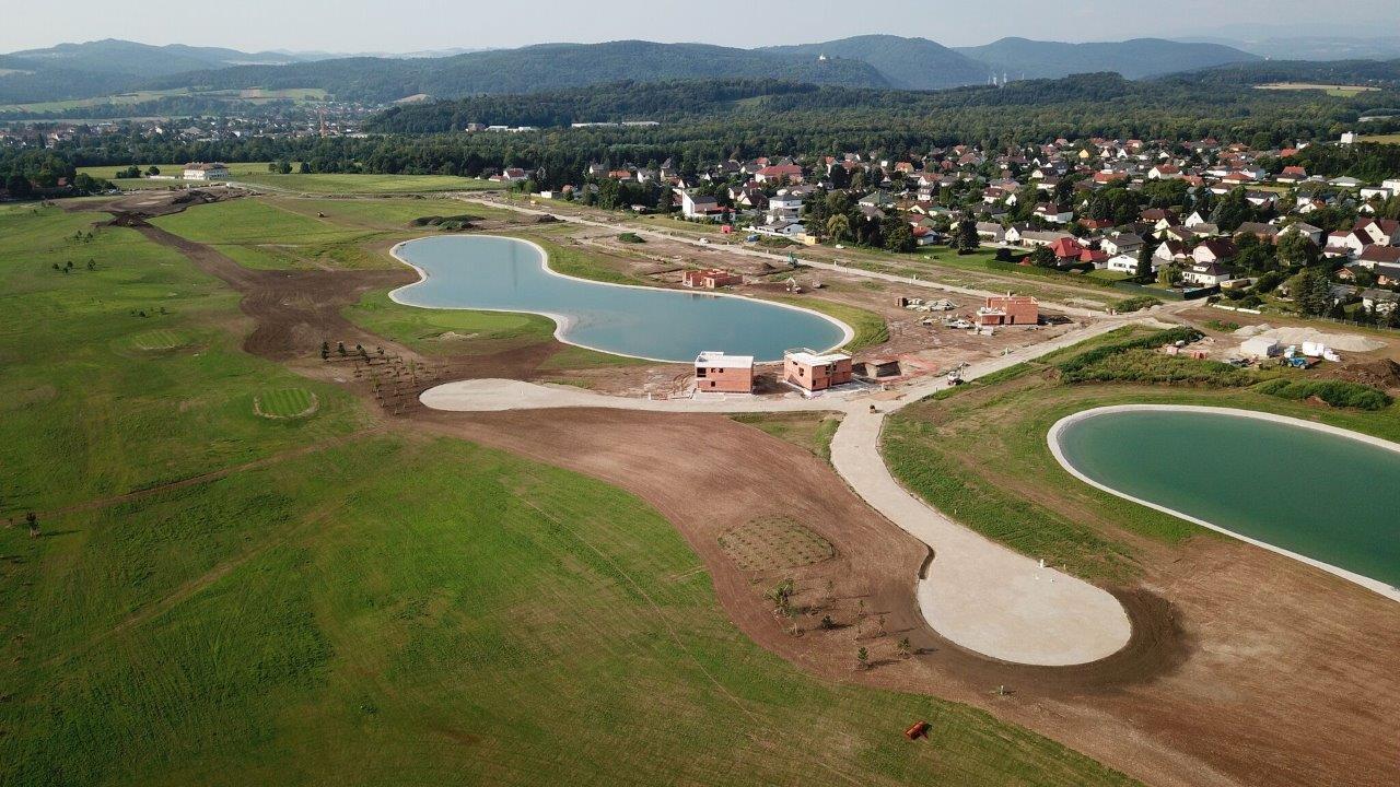Das Golf Village wächst