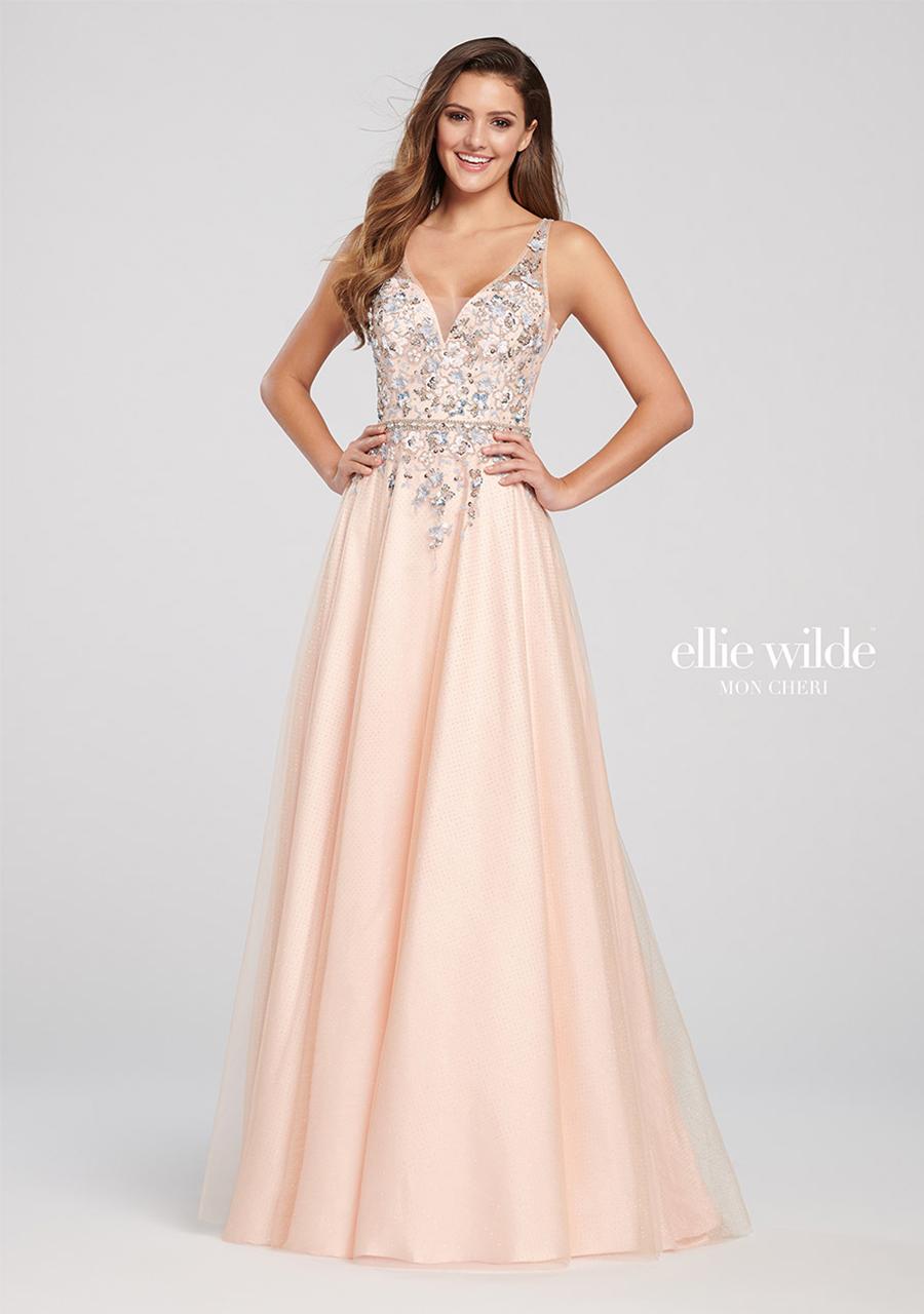 c94f0544dede1 LA Collection Bridal