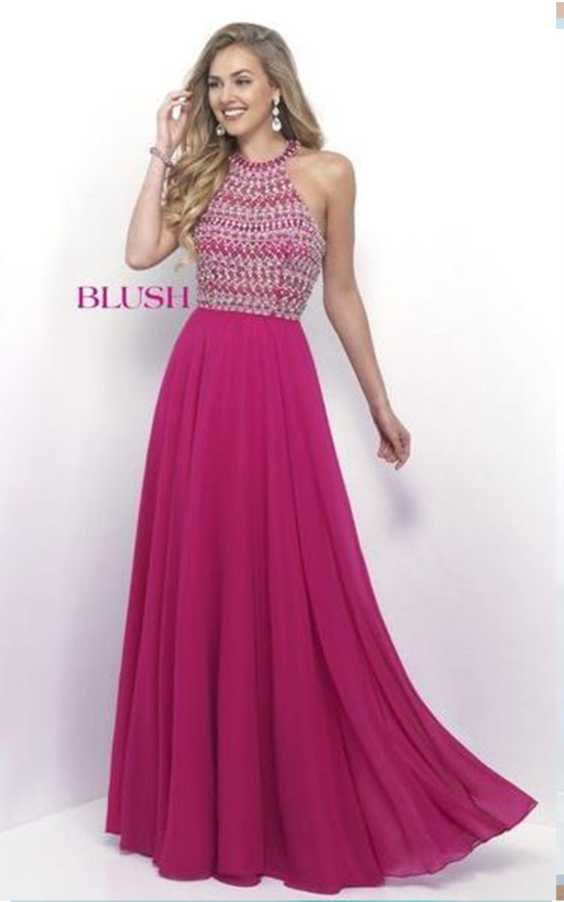 Blush | Style 11251  Size 8, Emerald