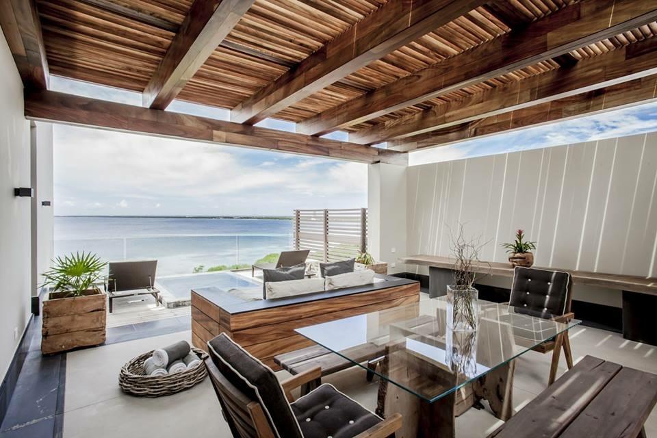 Nizuc Resort & Spa, Cancun Mexico