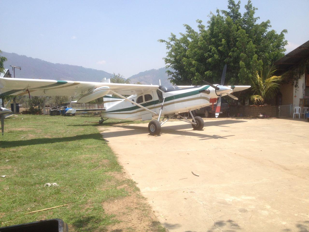 1988 Pilatus PC-6 Porter
