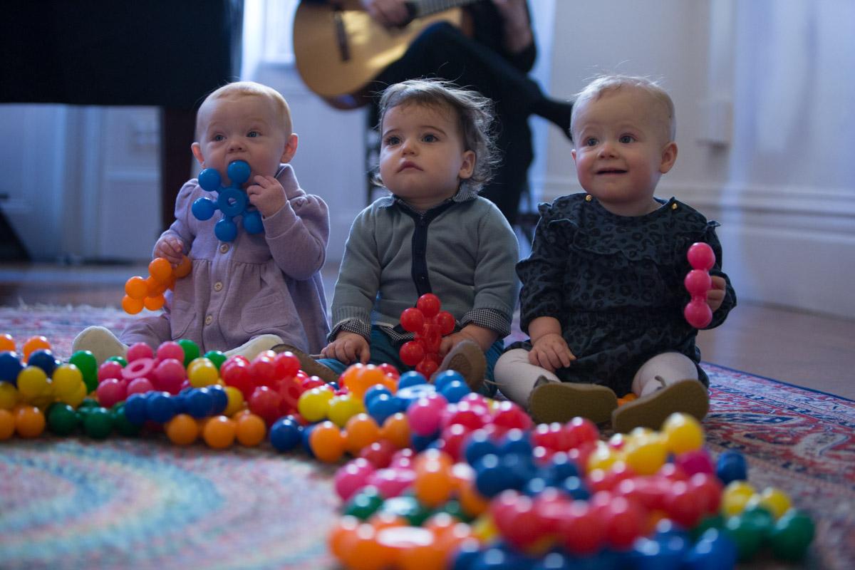 Music Infants Guitar