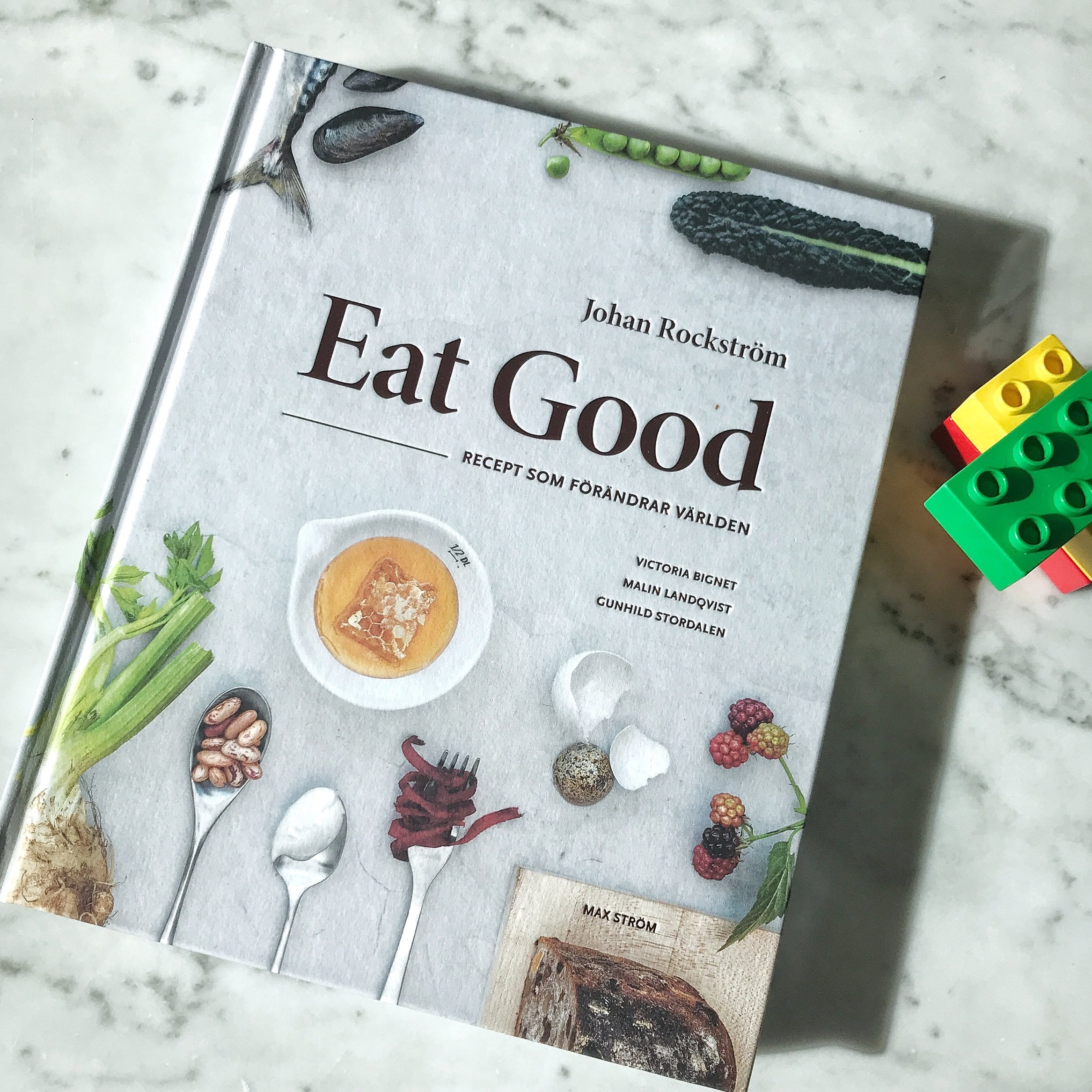 Oct 2, 2018.    Eat Good   Tips on Good reading! These mouth watering pages gives you a Good hint of what the EAT-Lancet Commission report will unravel (awaiting to be published any day now) with the same authors as this book. It's a Good way to look into your own relationsthip to food in time for the necessary world changes coming up. For more info about The EAT-Lancet report,  click here .
