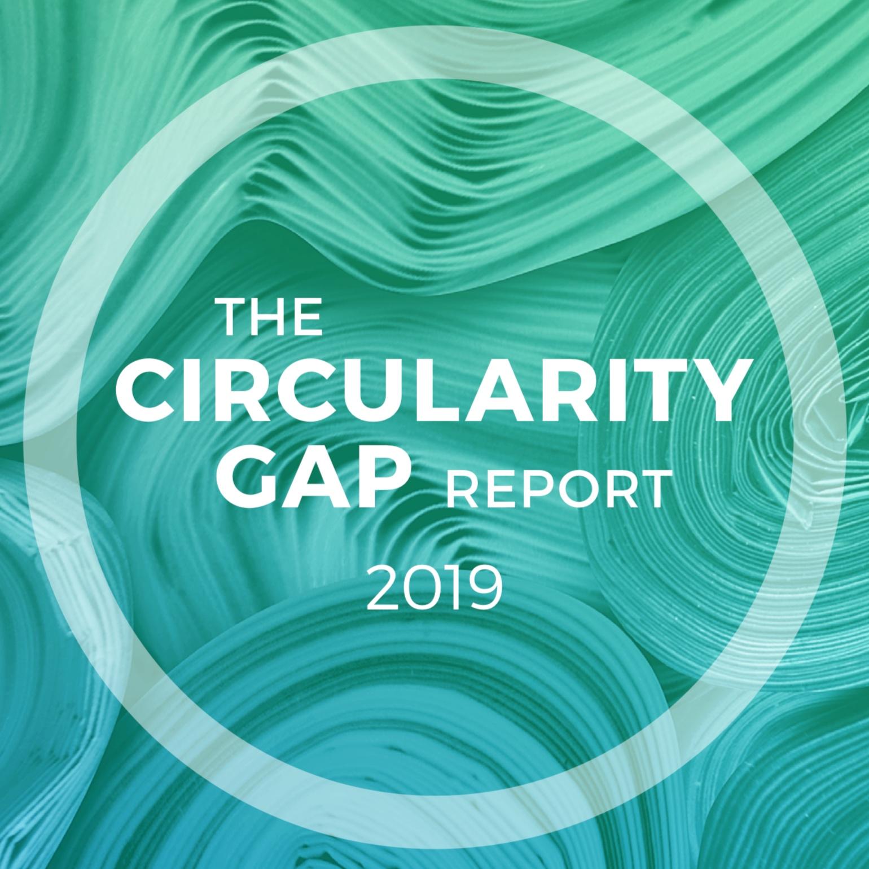 Jan 30, 2019  By Circle economy   Closing the Circularity Gap in a 9% World.