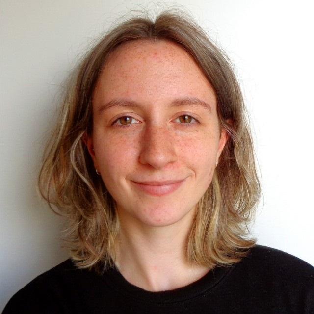Hannah Webb-Graphic Designer