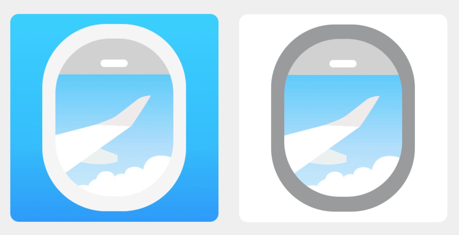 Logo Design Round 1