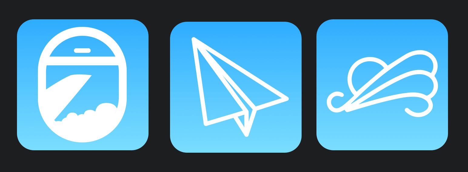 Logo Design Round 2