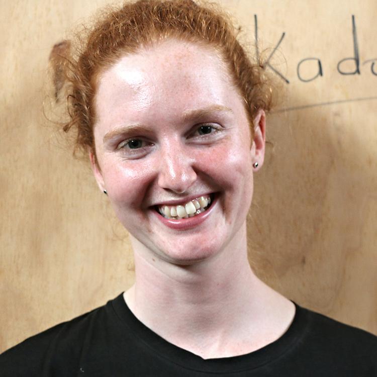 Skye Kelly