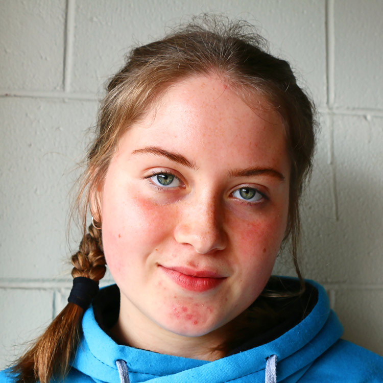 Lexie Van Senten