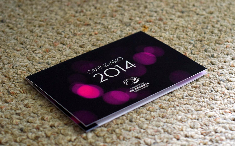 Calendar of activities 2014