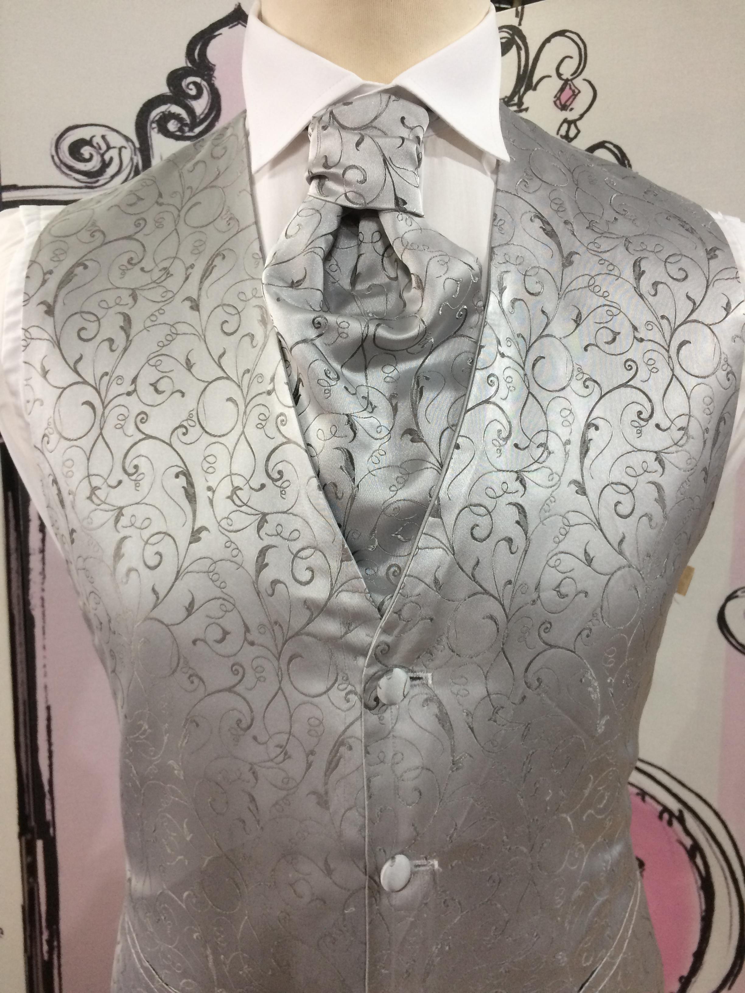 Wilvorst Salisbury Silver