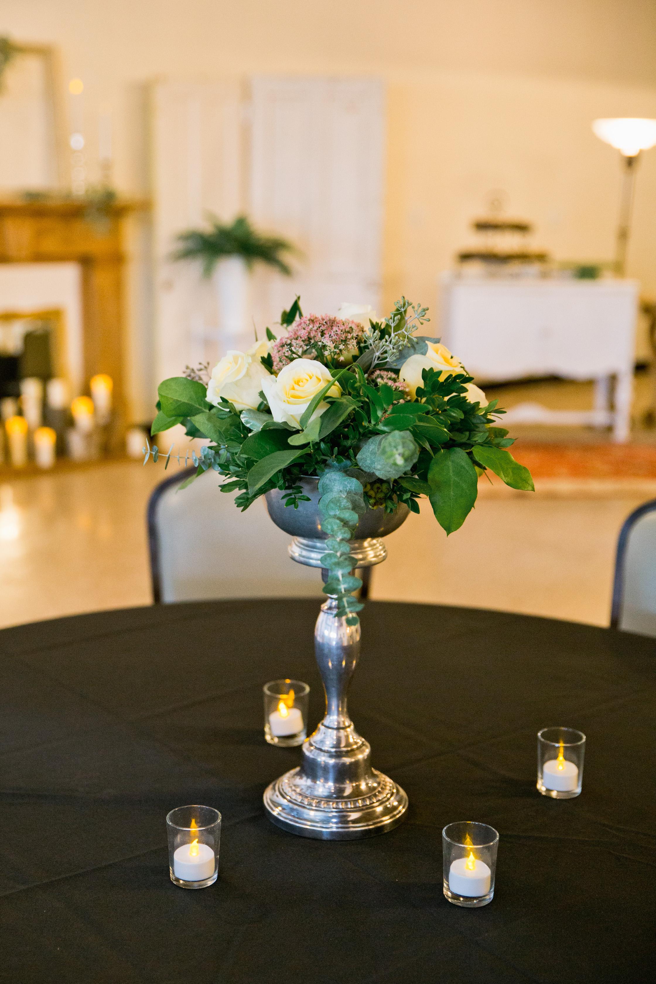 Lavender Blue is the best wedding florist in Des Moines iowa