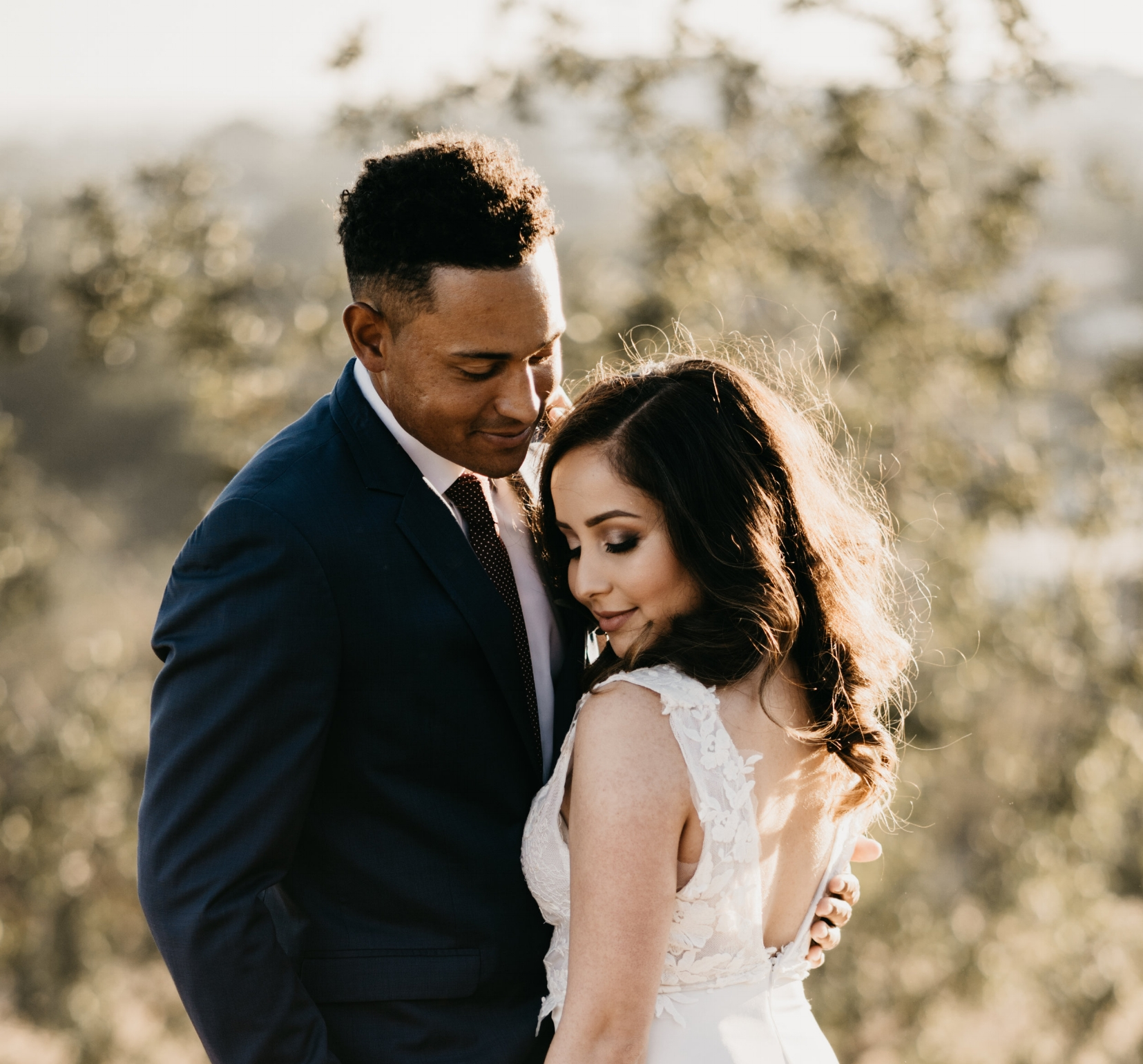 Candid Authentic Raw Wedding Photography