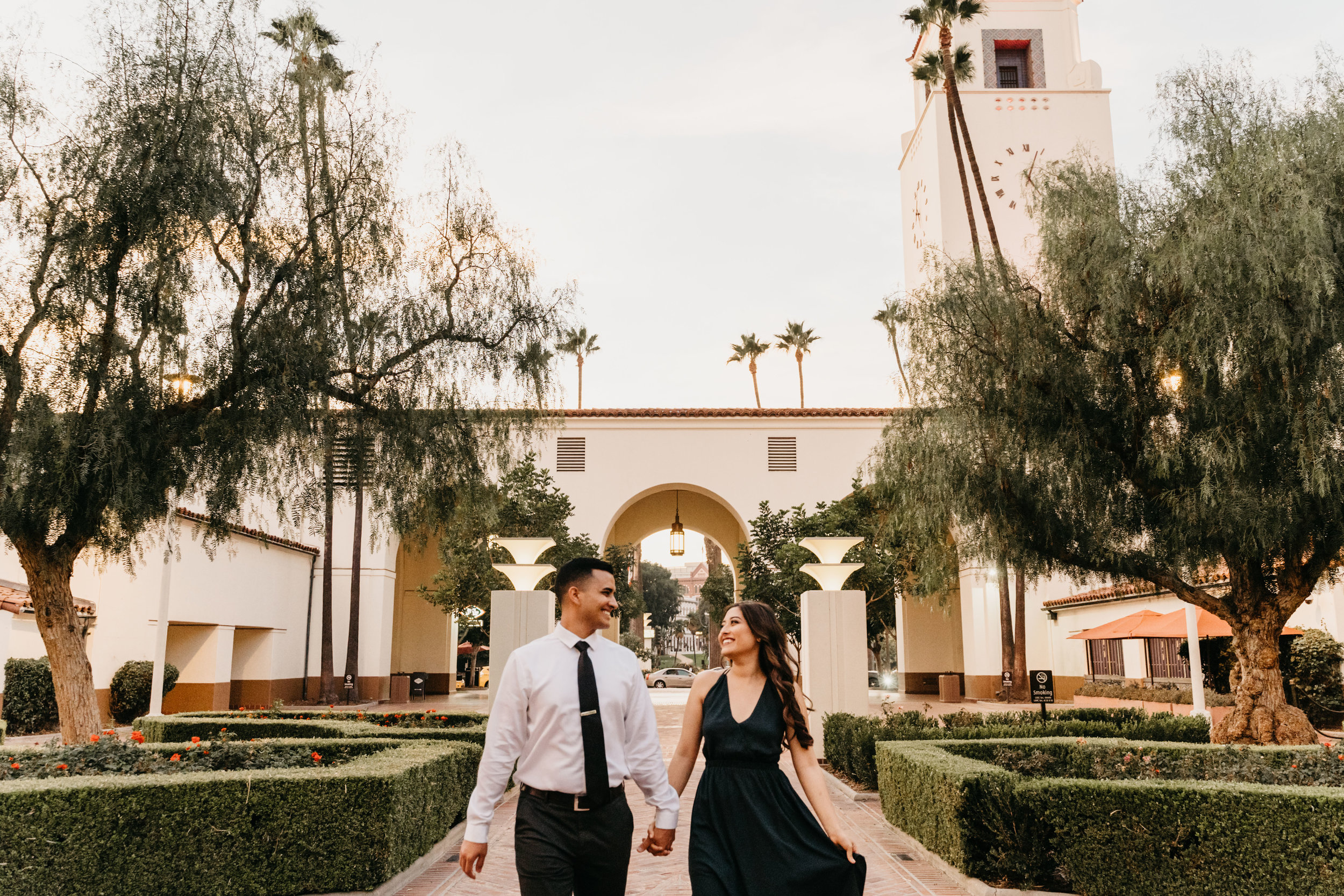 Southern California Los Angeles Orange County Wedding Photographer and Videographer - Capturing raw candid authentic and real emotions