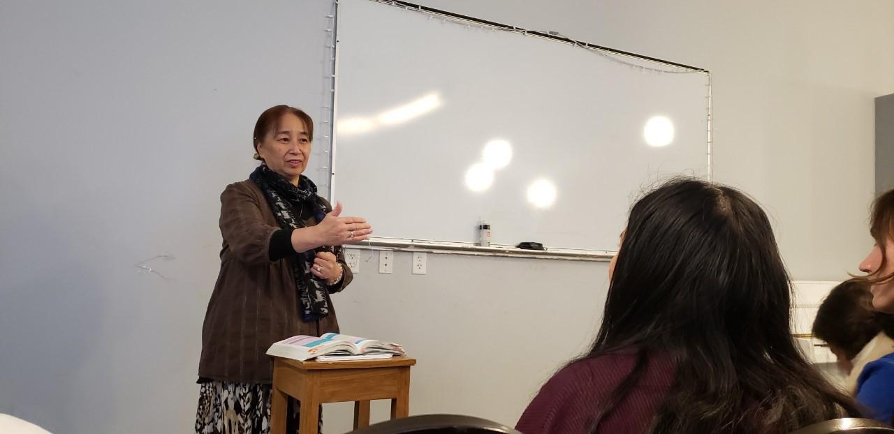 Naoko Hiraki