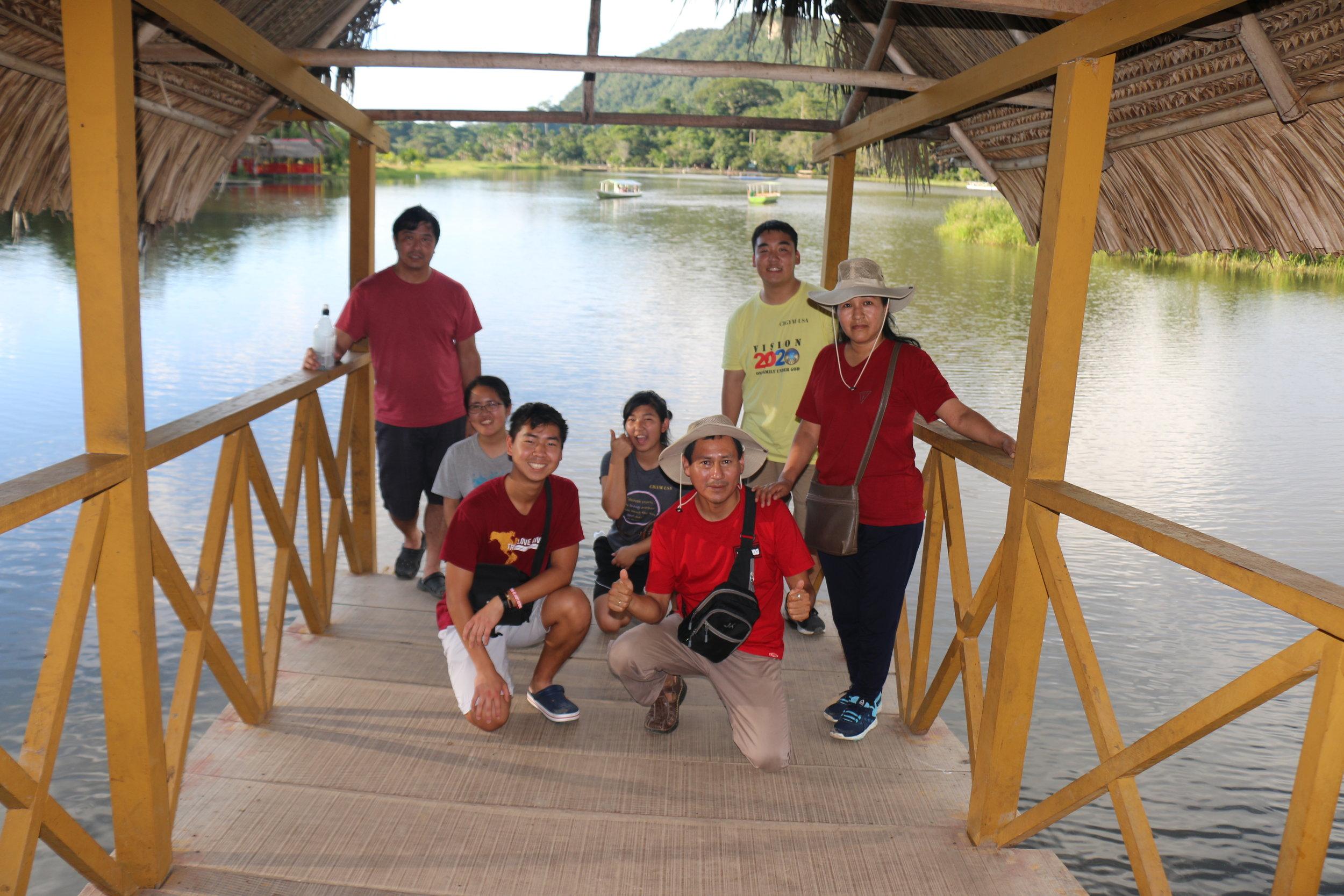 1.18 - Group, Lake (B).JPG
