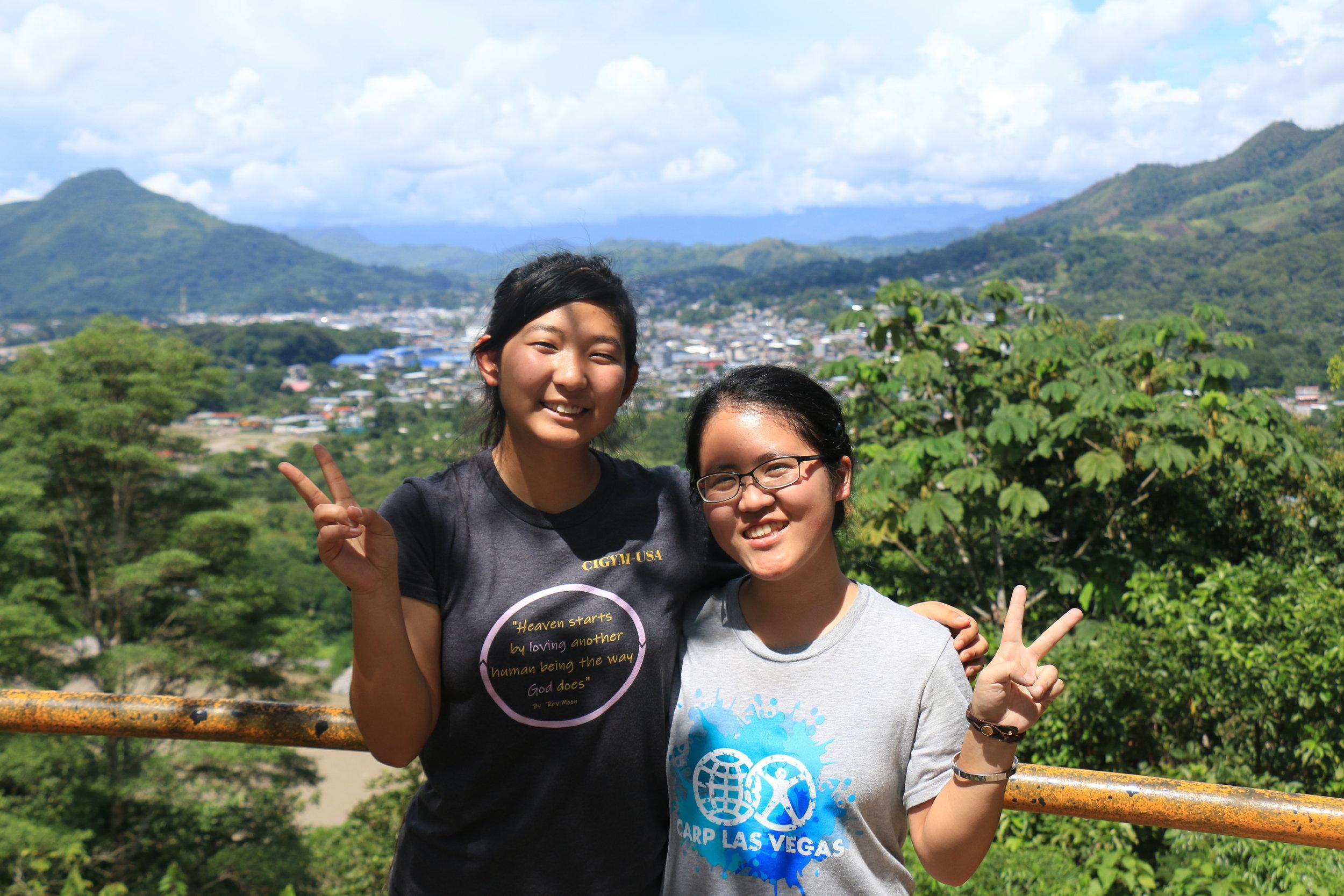 Peru Missionary Sisters