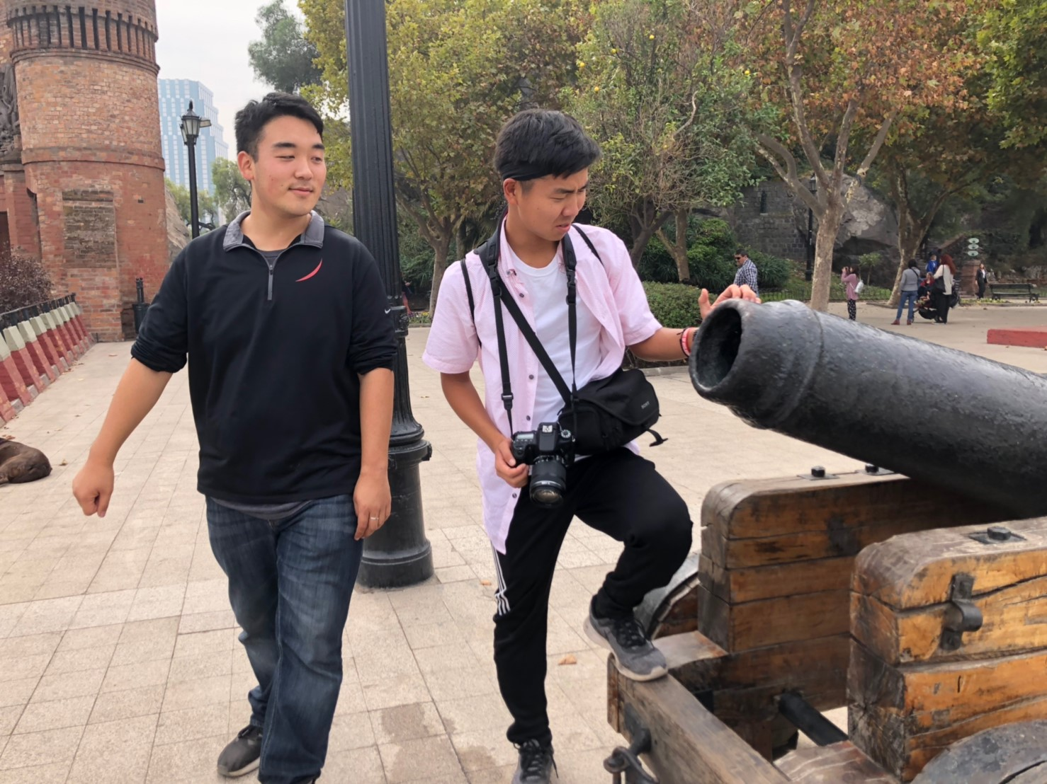 4.21 - Bros with Cannon.jpg