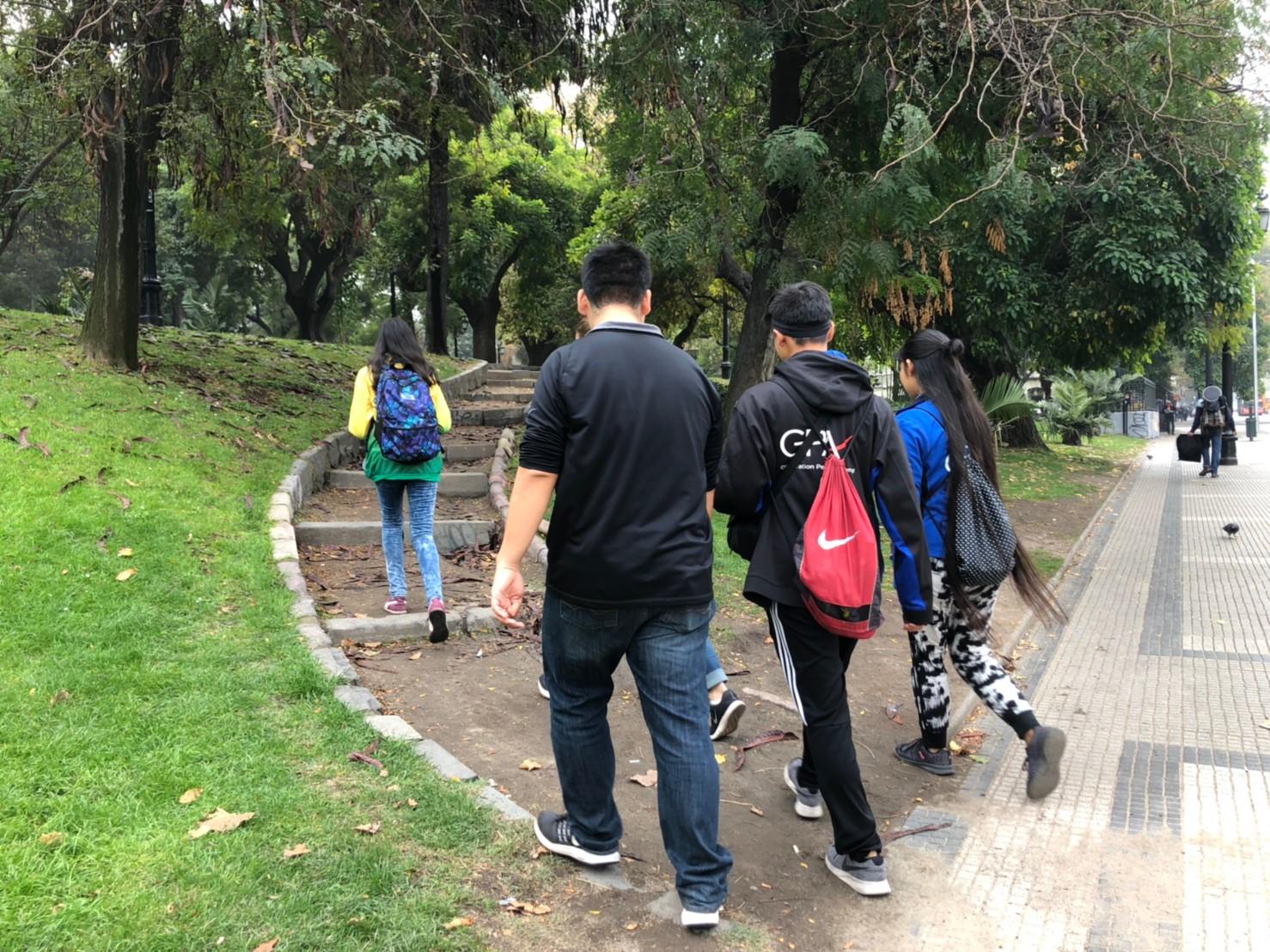 4.21 - Walking to holy ground.jpg