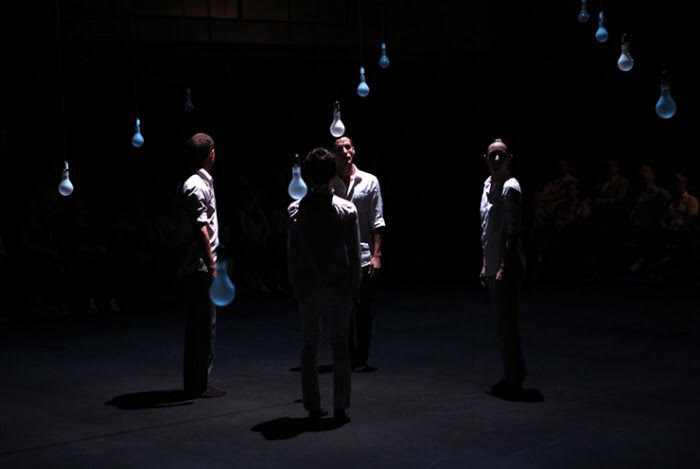 """Eclipse"" at Brooklyn Academy of Music © Ben Nicholas, 2012"