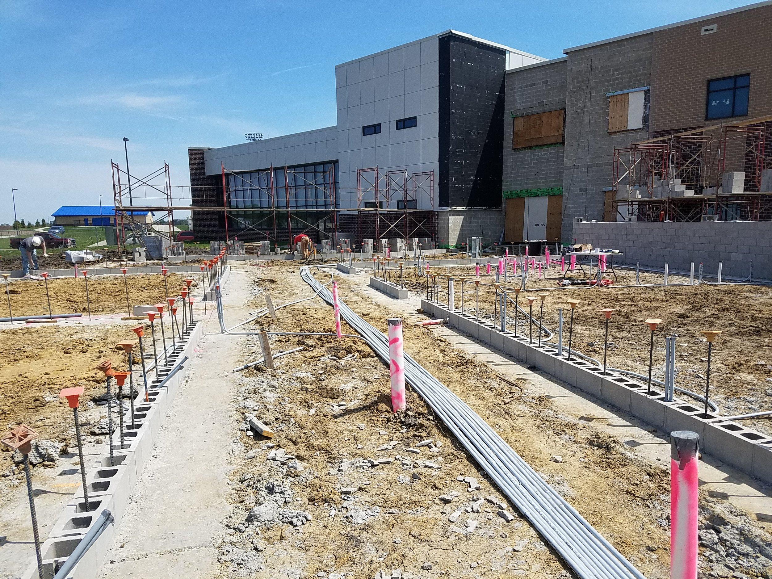Bondurant High School Building Inspection.jpg