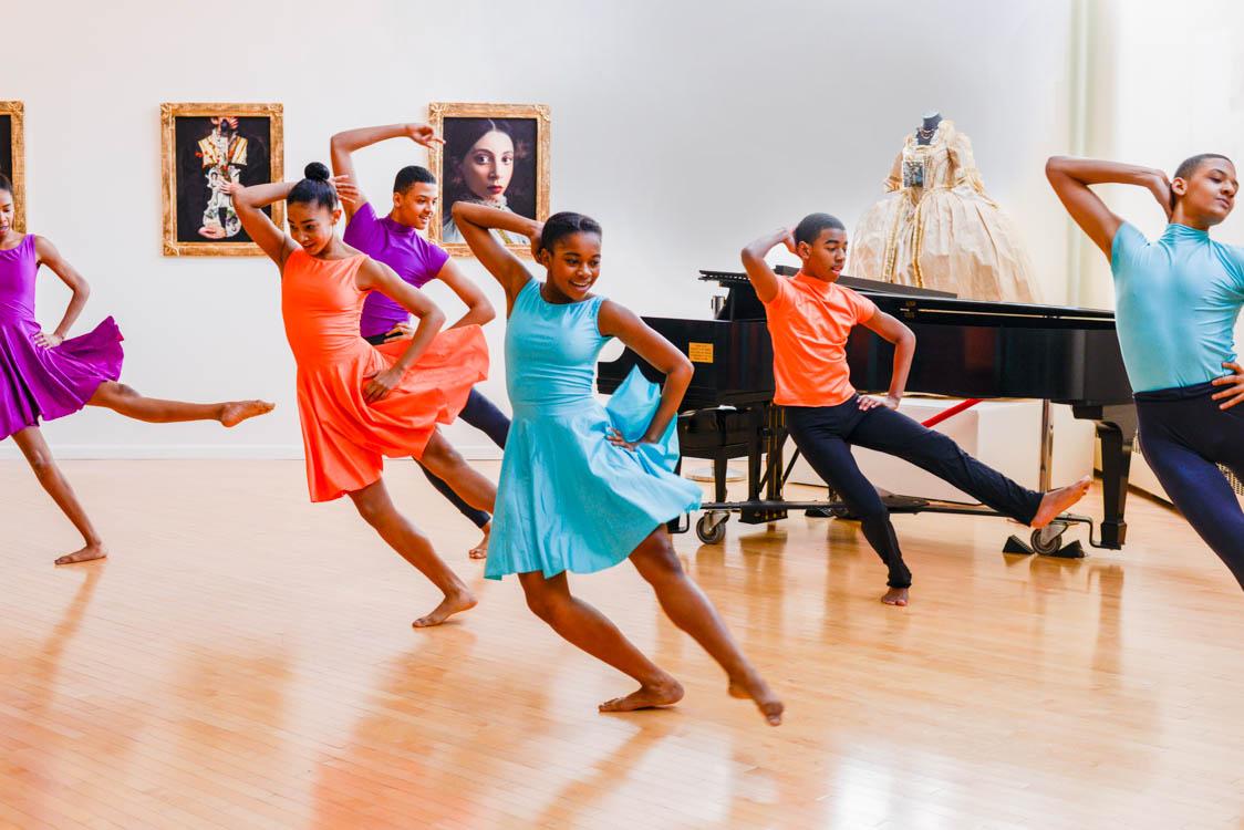 Harlem School of the Arts