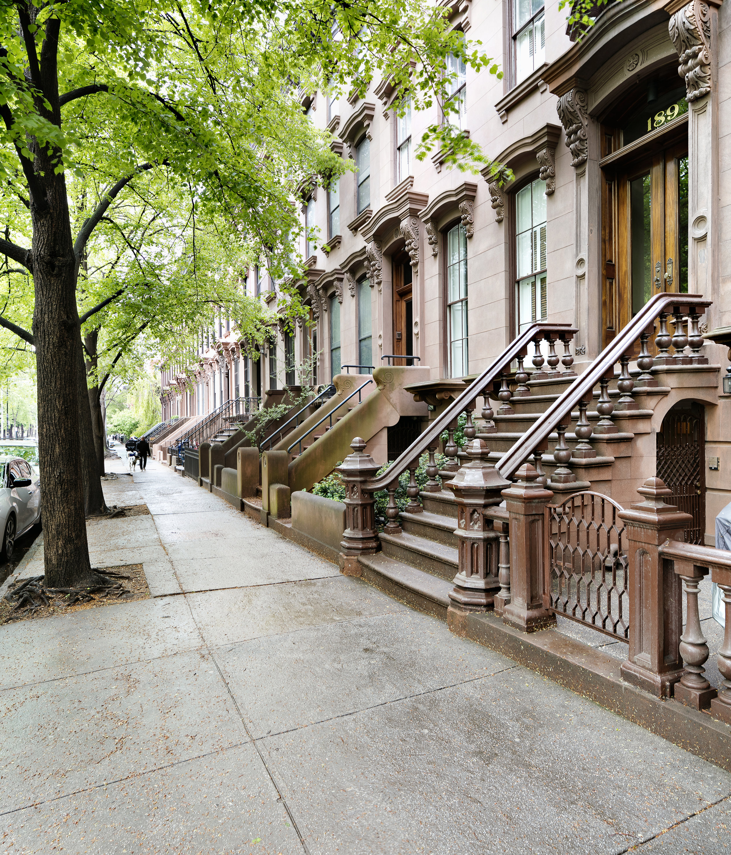 Ivey North Closed Sales Portfolio 189 Washington Park Stoop.jpg