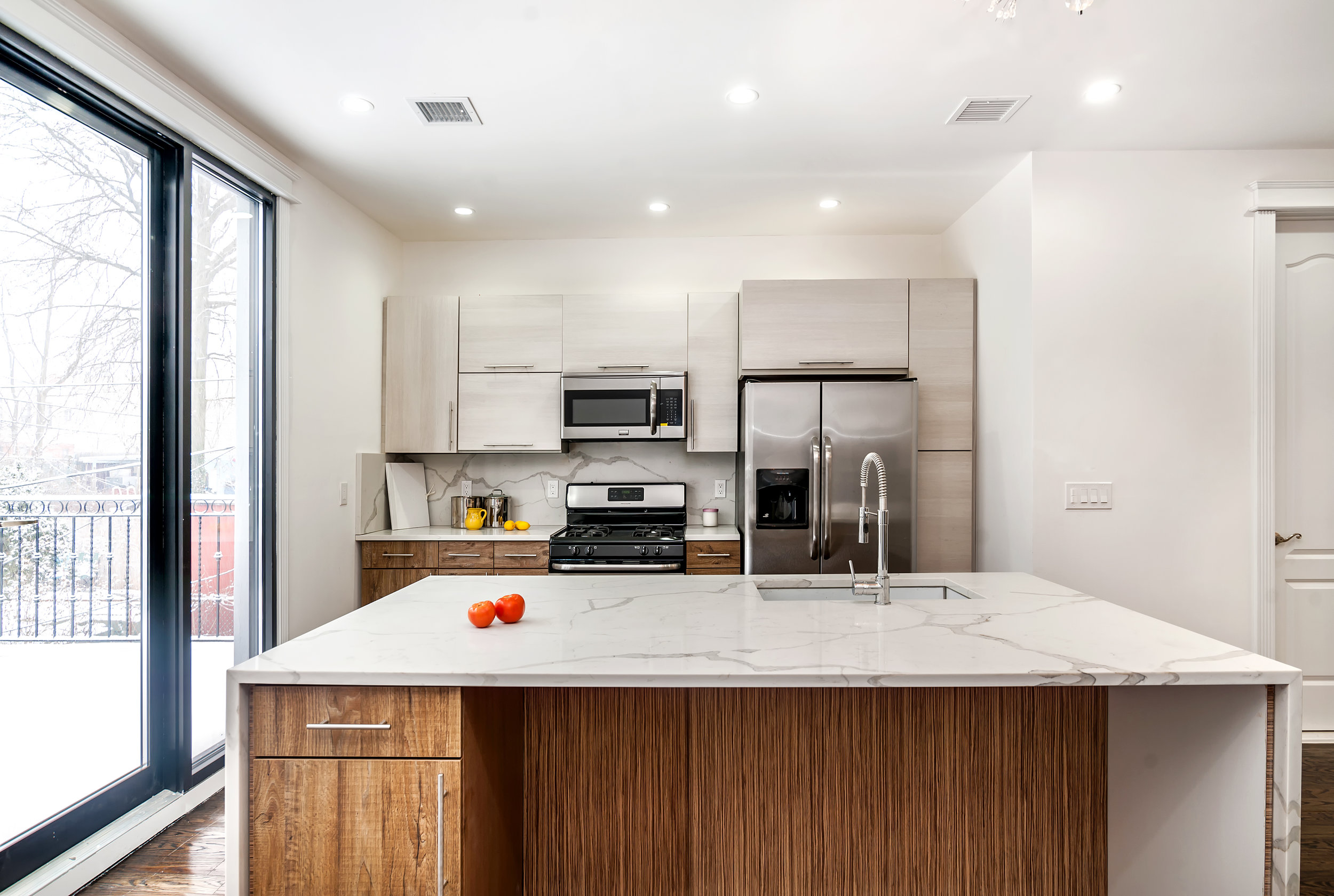 $1,175,000 5.0 BD | 4.0 BA | 3,150 SF   Crown Heights  1346 Prospect Place
