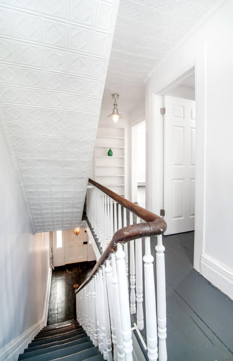 70 Adelphi Street hallway.png
