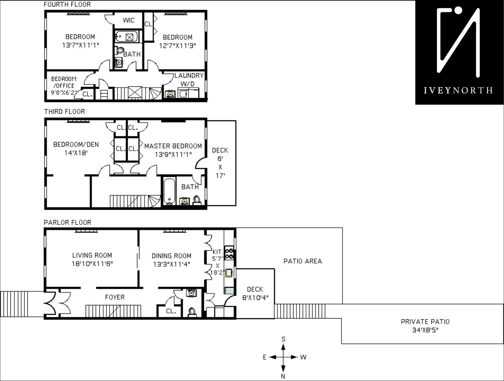 374 Adelphi Street Plan.png