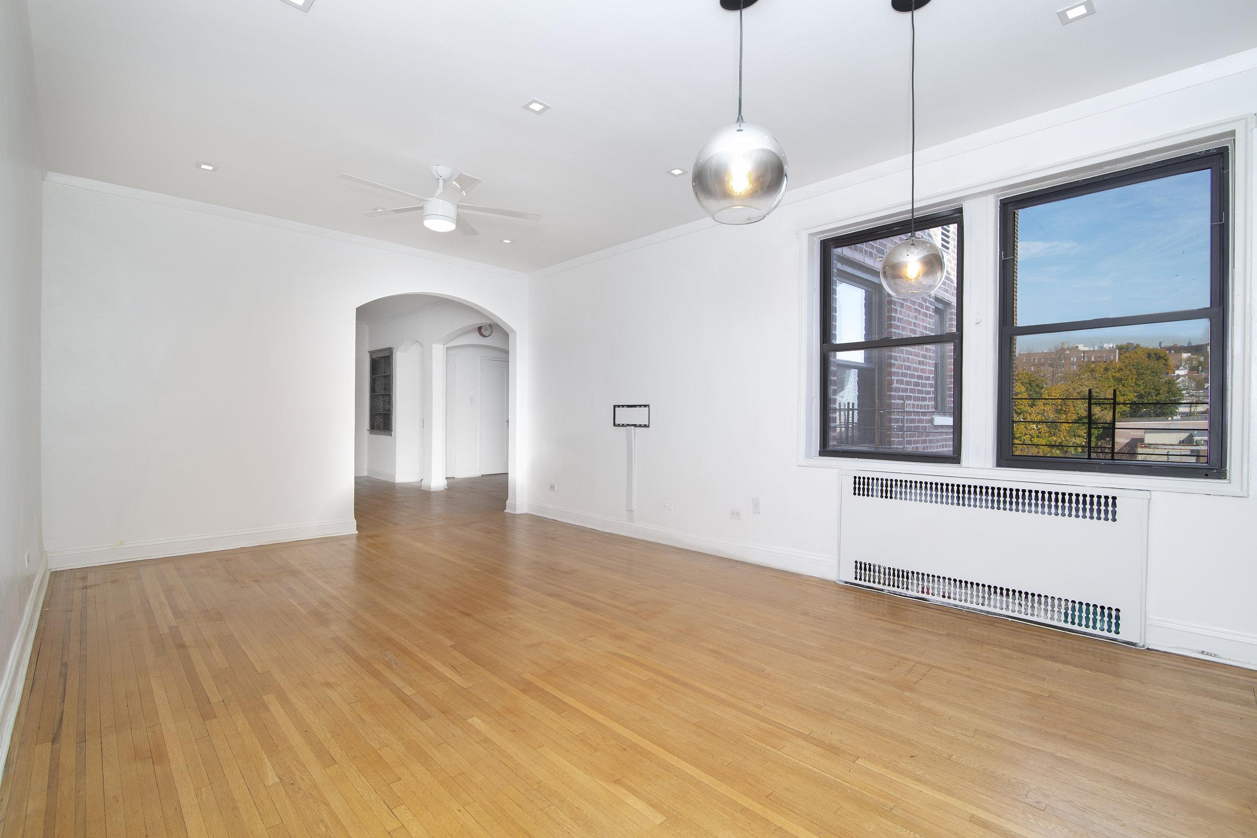 811 Cortelyou Living room.jpg