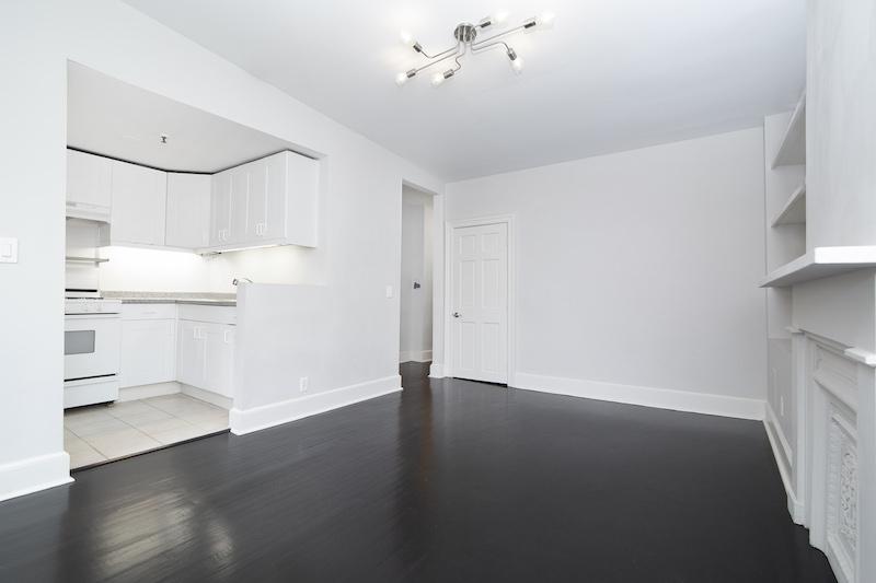 $2,600/month 1.0 BD | 1.0 BA | 650 SF  Fort Greene  367 Carlton Avenue