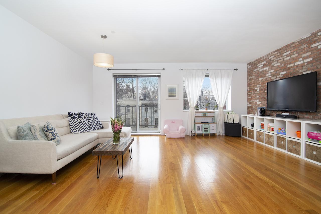 195 Spencer Street, Brooklyn, NY livng room view.jpg