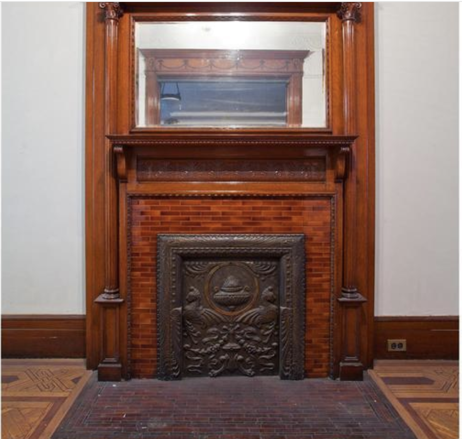 635 10th Street Townhouse Mantel.png