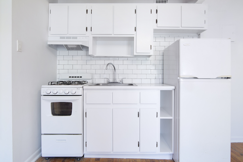 $1,875/month 0.0 BD | 1.0 BA | 300 SF  Fort Greene  304 Cumberland Street