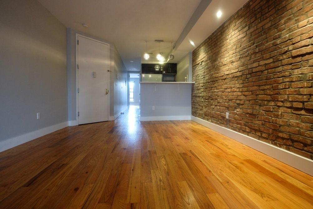 634 Wilson Avenue Apt 2L Living room.jpg