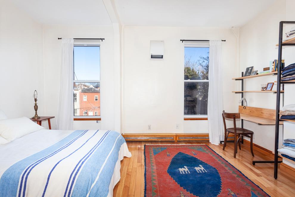 $2,150 | No Fee 1.0 BD | 1.0 BA  Stuyvesant Heights  615 Halsey Street