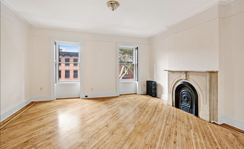 $2,600/month 1.0 BD | 1.0 BA | 652 SF  Fort Greene  234 Carlton Avenue