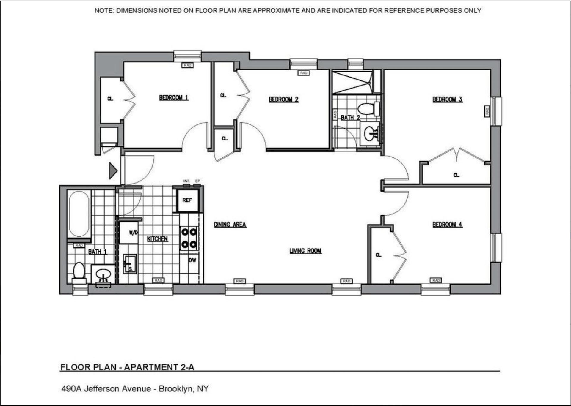 Floor Plan 490A Jefferson Avenue .png