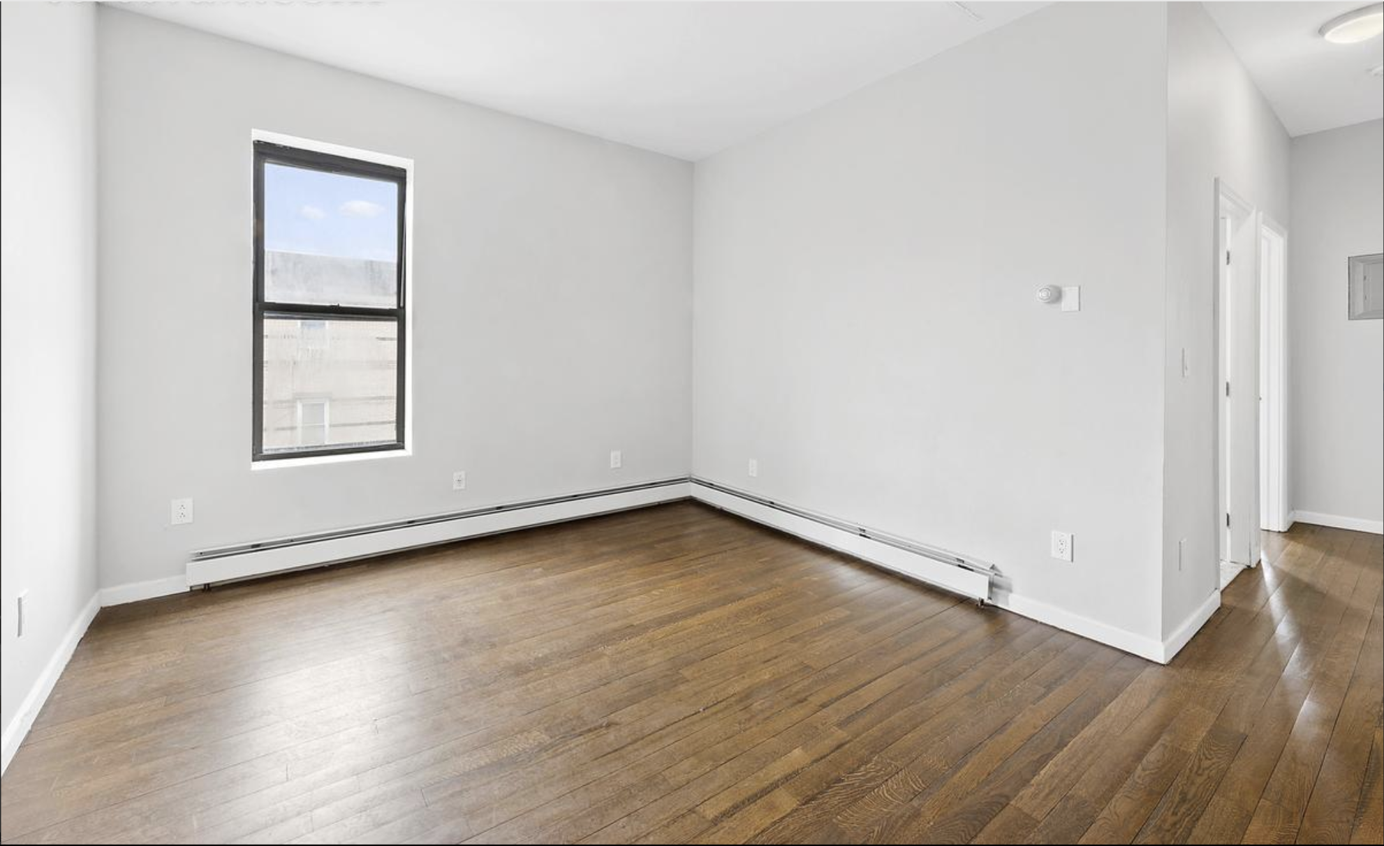 $2,200 | NO FEE 2.0 BD | 1.0 BA  Stuyvesant Heights  426 Bainbridge Street