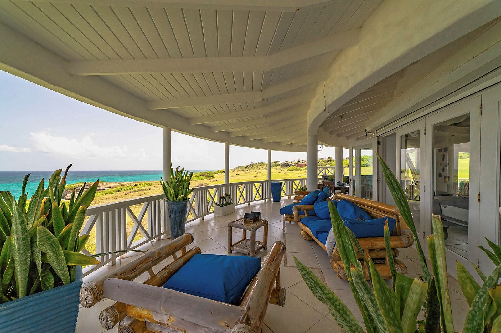 $890,000 3.0 BD | 3.0 BA | 4,600 SF  St. Philips  81 Green Point,   Barbados