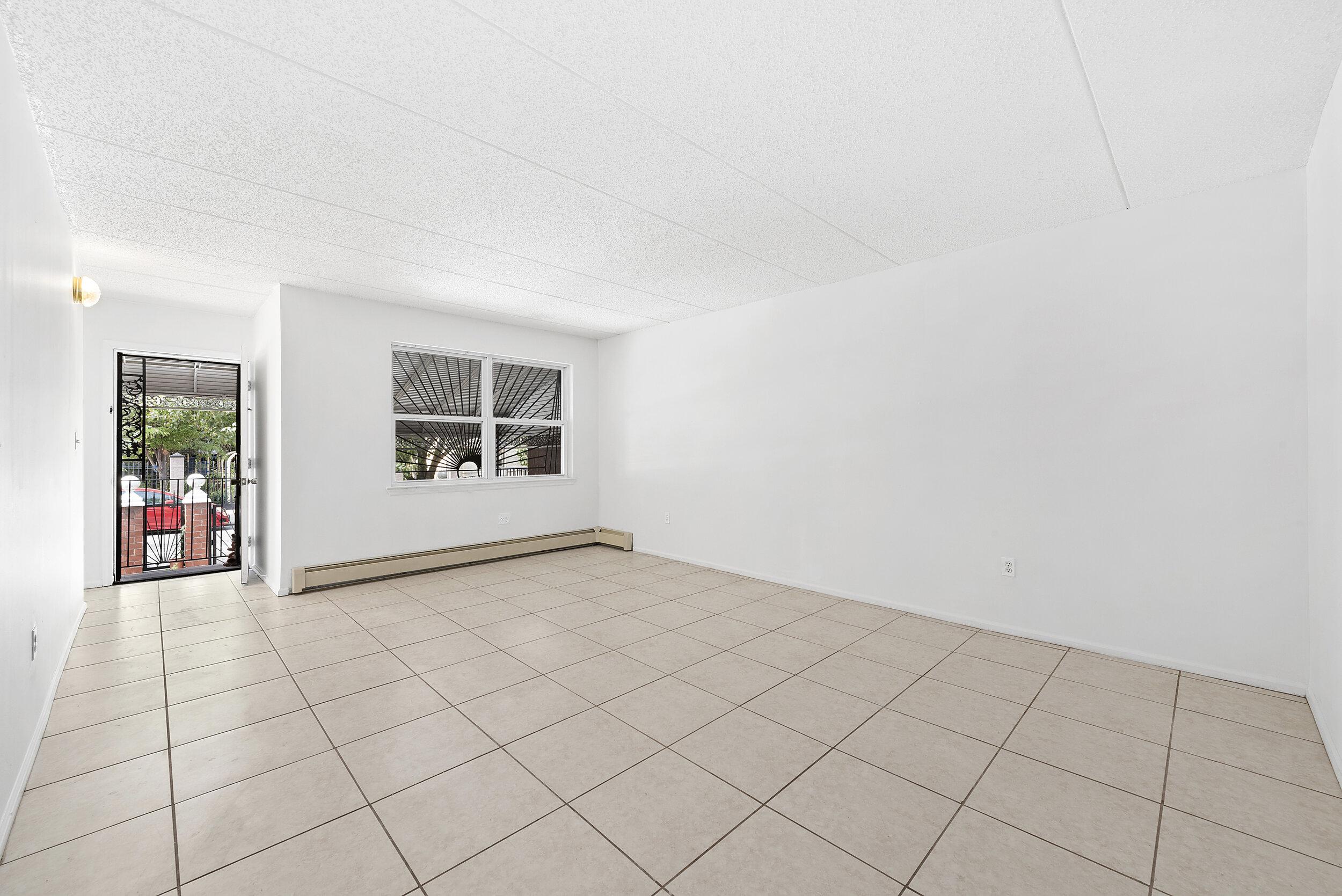 90 Stockholm Front door and living area.jpg