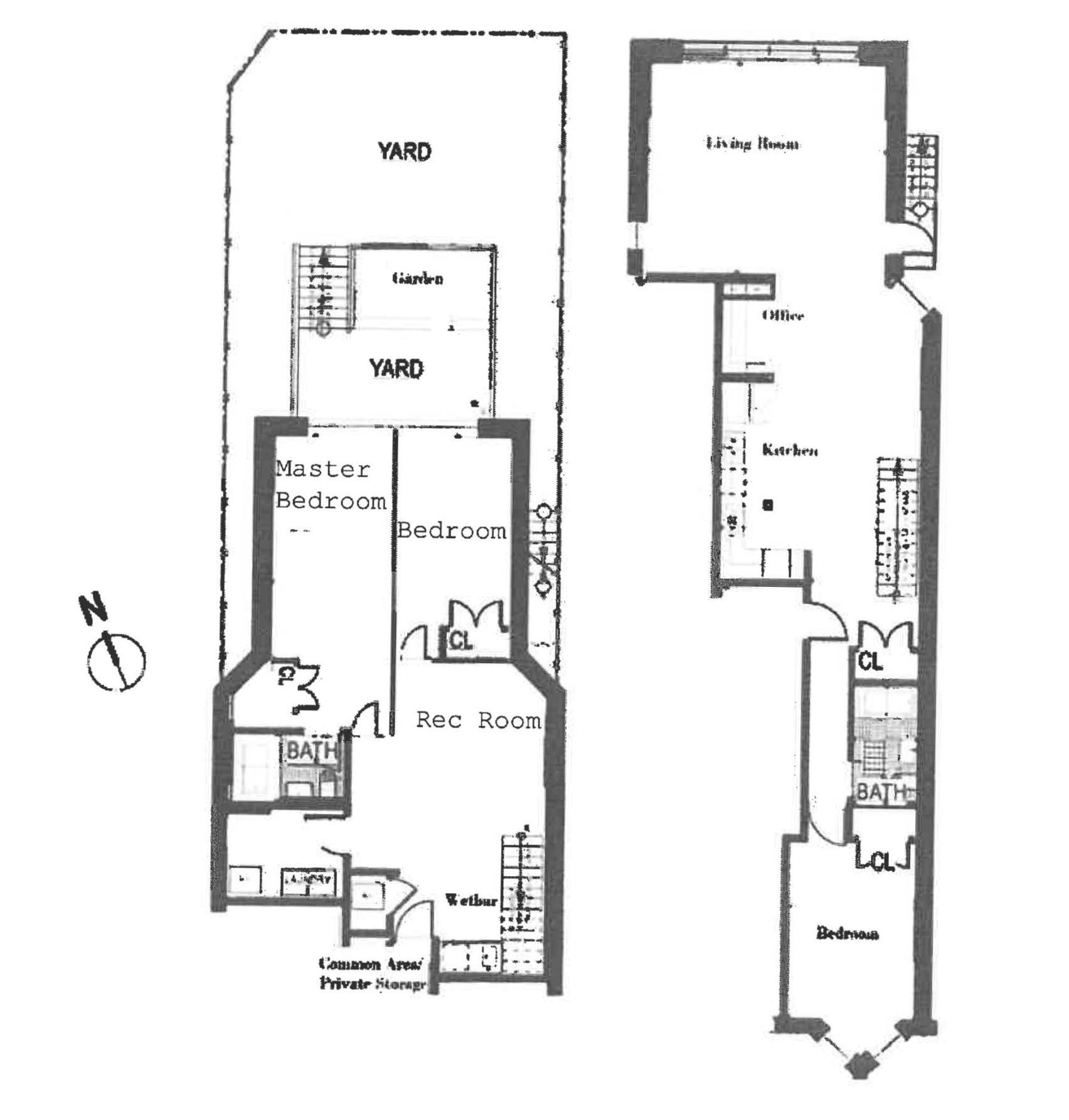 499 Dean Street Floor plan Apt 1A.png
