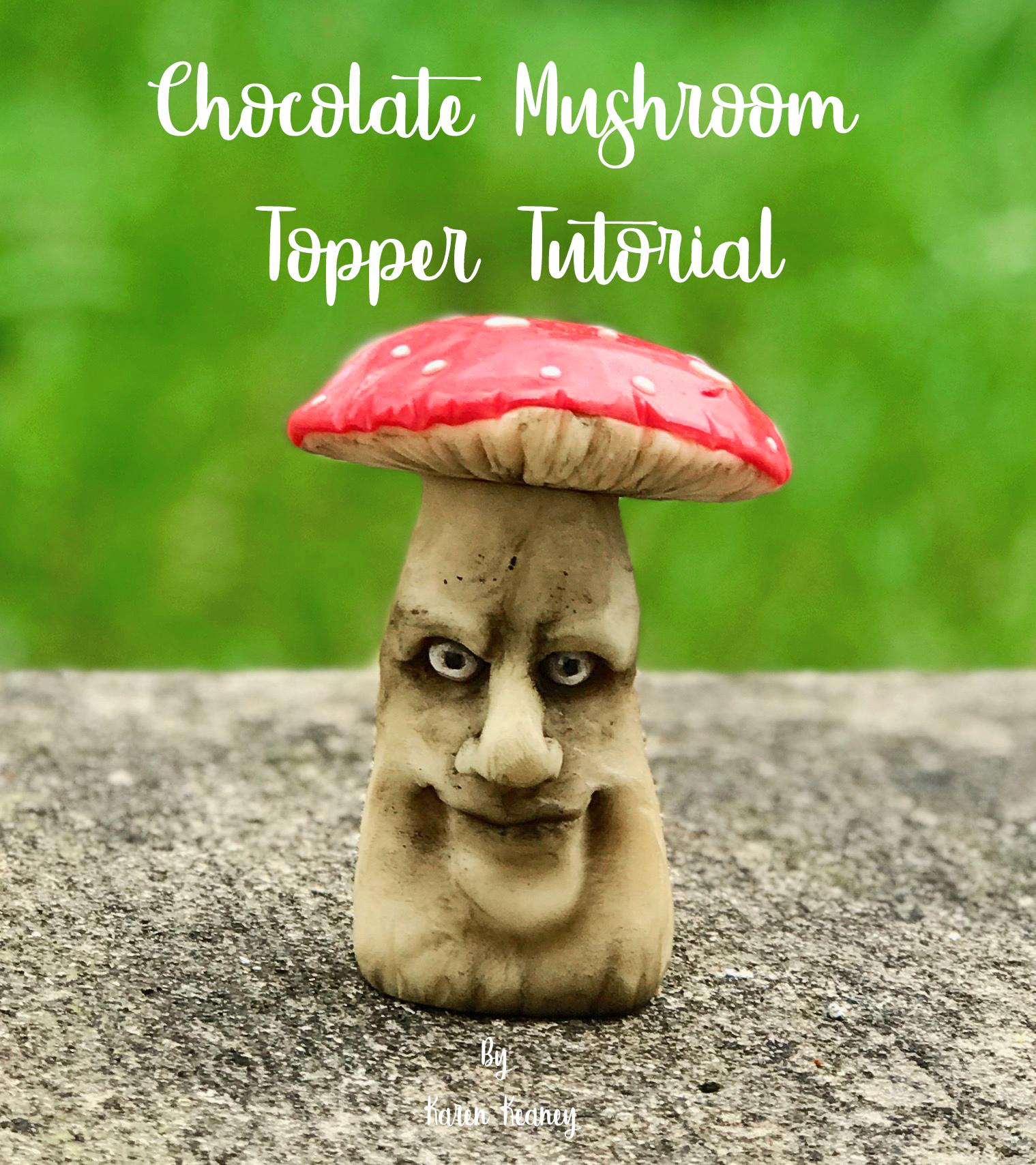 Mushroom Topper Pictorial