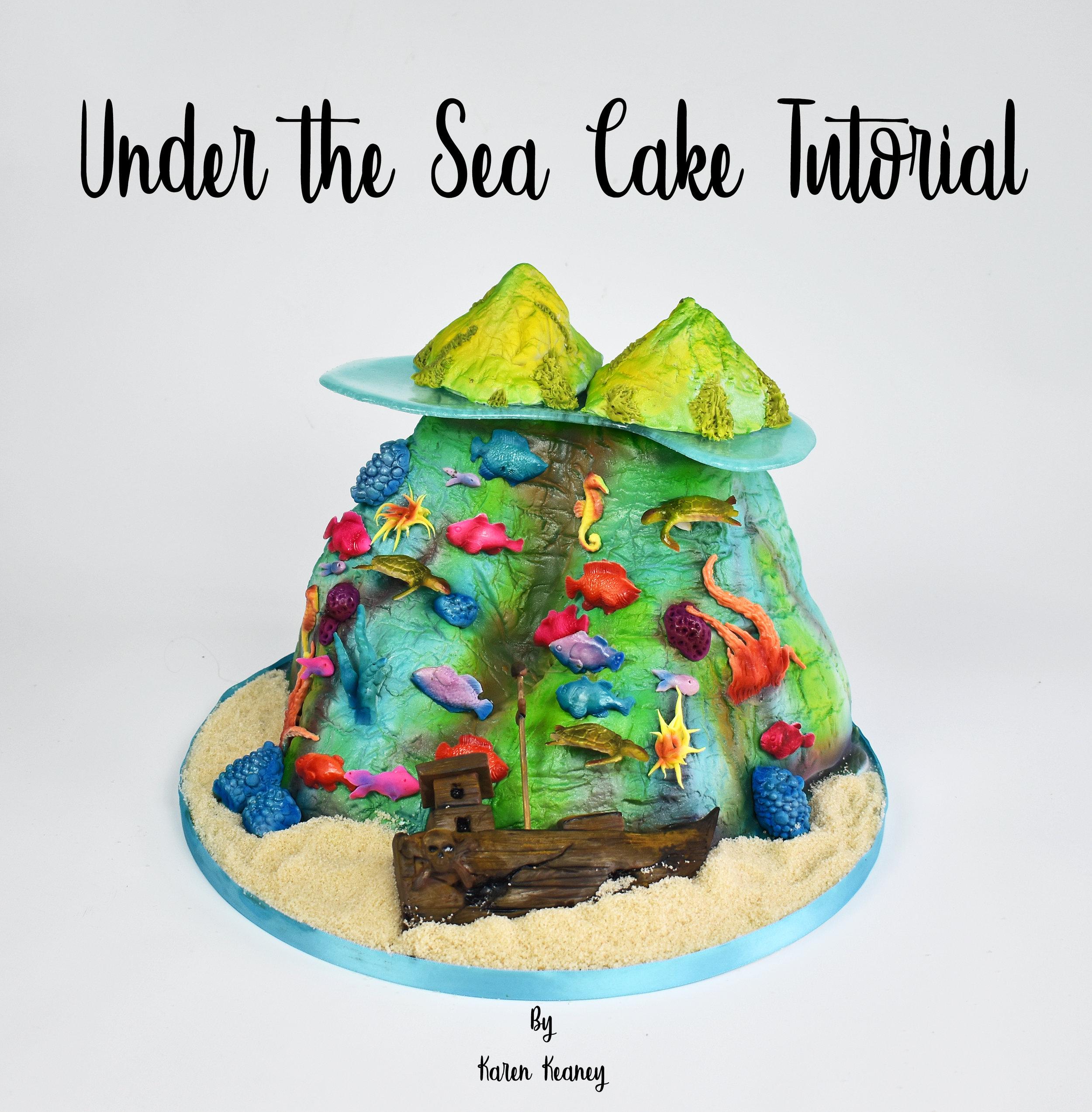 Under the Sea Tutorial