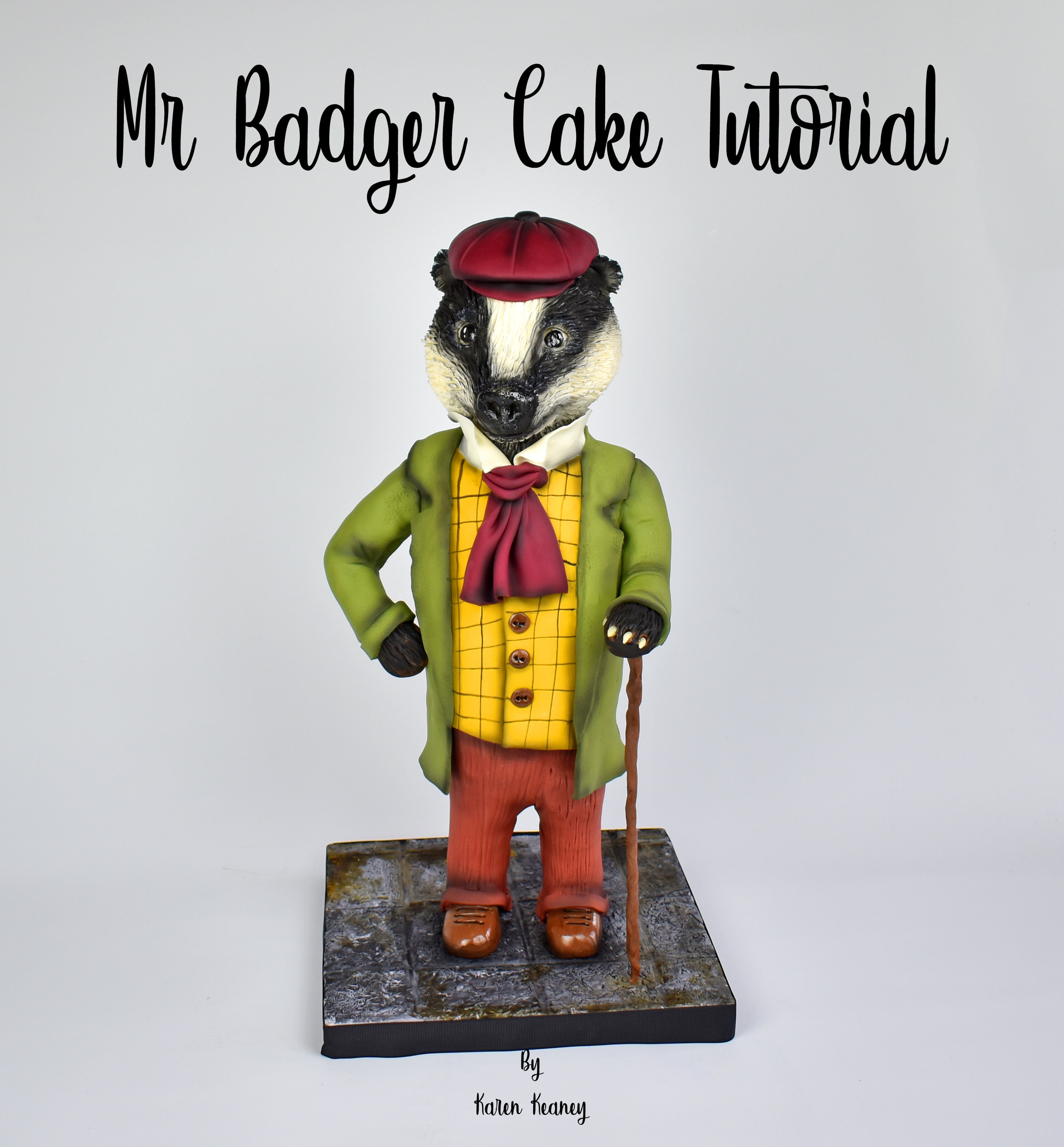Mr Badger Cake poster.jpg