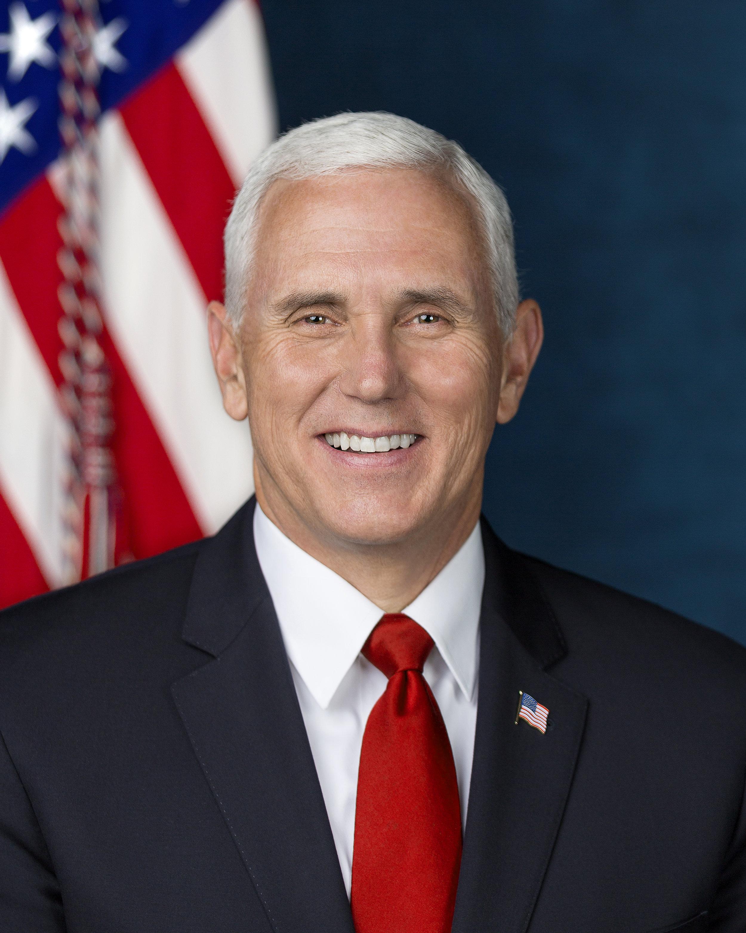 Vice President Michael R. Pence