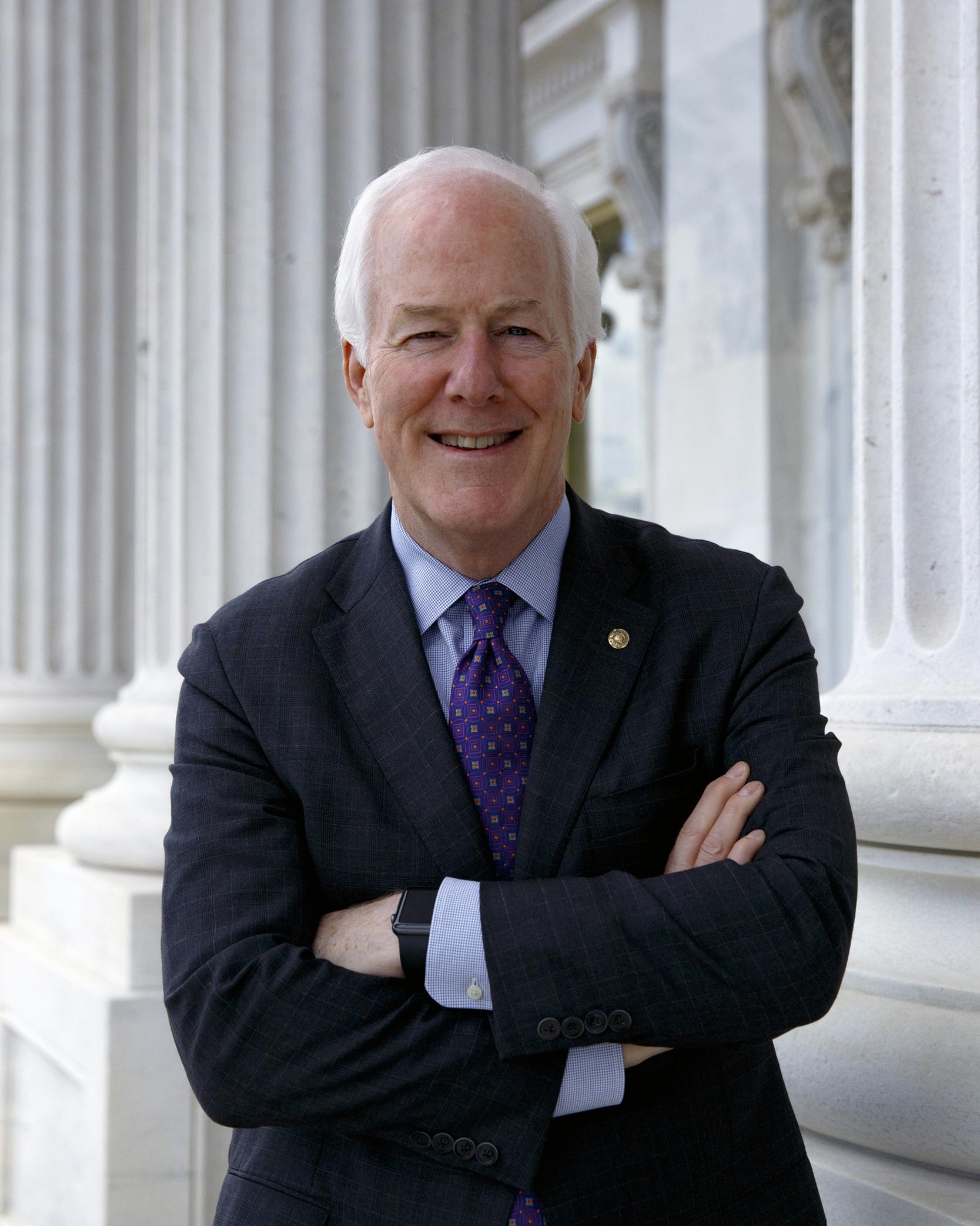 United States Senator John Cornyn