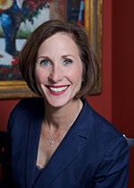 State Senator Lois Kolkhorst